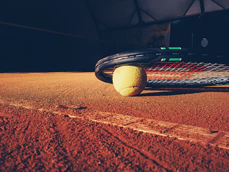 Tennis Kurse Software